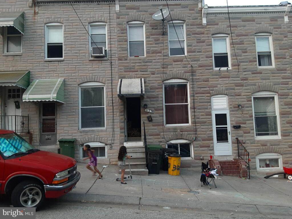 3130 Stafford Street - Photo 1