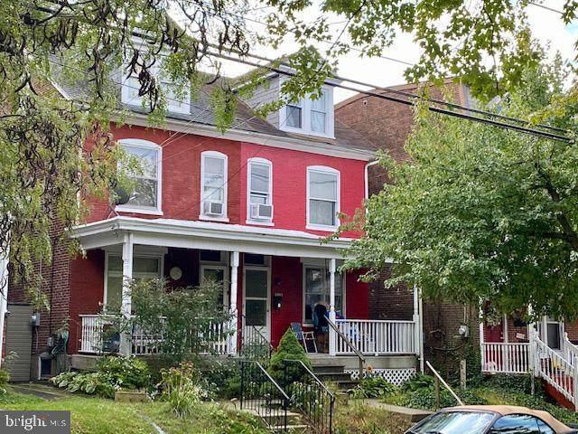 518 N Charlotte Street, POTTSTOWN, PA 19464 (#PAMC666426) :: Keller Williams Realty - Matt Fetick Team