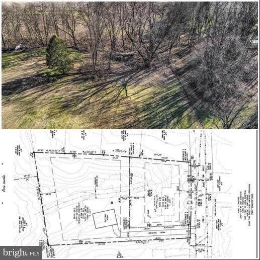 0 Stonemill Drive, ELIZABETHTOWN, PA 17022 (#PALA171466) :: The Joy Daniels Real Estate Group