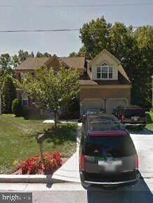 3307 Old Largo Road, UPPER MARLBORO, MD 20772 (#MDPG583802) :: Blackwell Real Estate