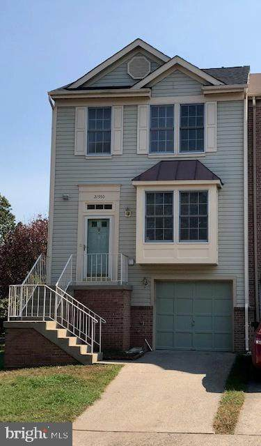 21950 Greentree Terrace, STERLING, VA 20164 (#VALO423182) :: SURE Sales Group