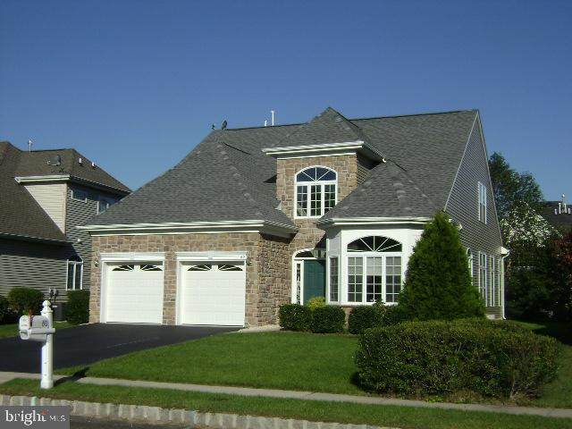 60 Keller Way, MAYS LANDING, NJ 08330 (#NJAC115128) :: Linda Dale Real Estate Experts