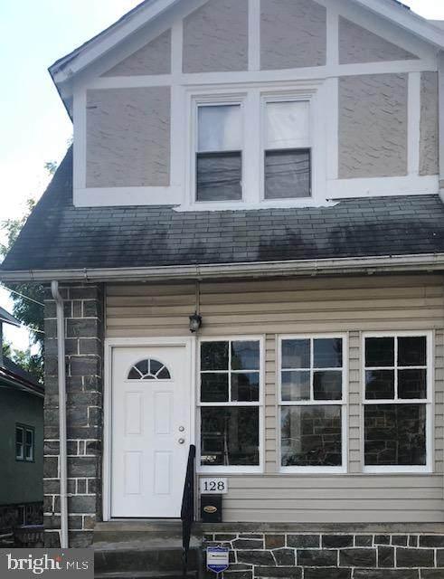128 E Plumstead Avenue, LANSDOWNE, PA 19050 (#PADE529226) :: The Mike Coleman Team