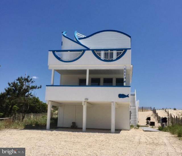1113-A Long Beach, LONG BEACH TOWNSHIP, NJ 08008 (#NJOC403896) :: The Dailey Group