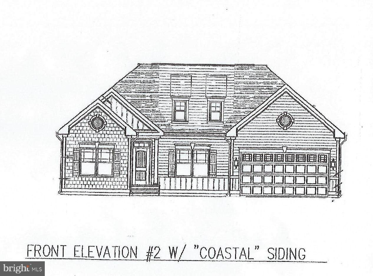 LOT 3 CAVE NECK ROAD Land/Home Package - Photo 1