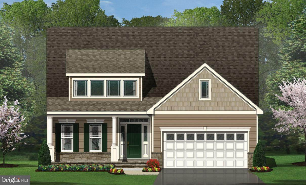 Lot 6 Cave Neck Road Land/Home Package - Photo 1