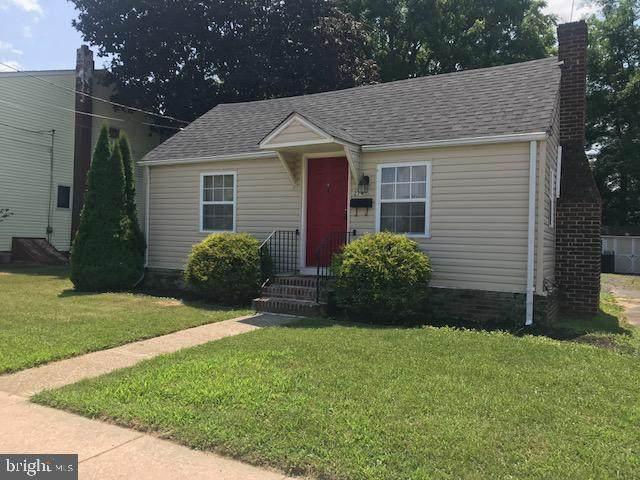 274 Creek Road, BELLMAWR, NJ 08031 (#NJCD404572) :: Holloway Real Estate Group