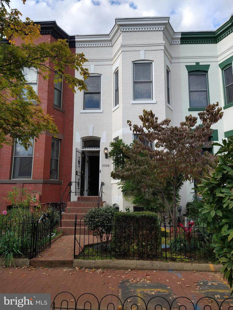 1010 Independence Avenue - Photo 1