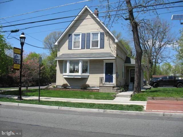 705 Station Avenue, HADDON HEIGHTS, NJ 08035 (#NJCD404612) :: The Dailey Group