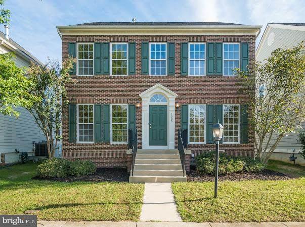 1303 Graham Drive, FREDERICKSBURG, VA 22401 (#VAFB117938) :: The Matt Lenza Real Estate Team