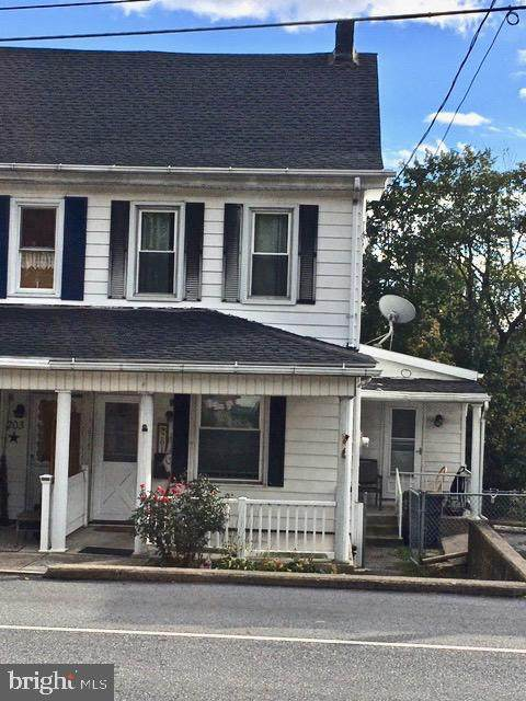201 Broad Street, ASHLAND, PA 17921 (#PASK132750) :: The Joy Daniels Real Estate Group