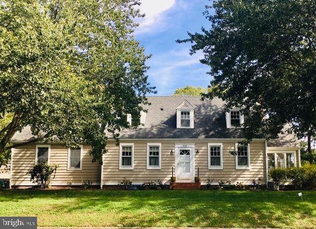 904 S Washington Street, EASTON, MD 21601 (MLS #MDTA139490) :: Brian Gearhart with Benson & Mangold Real Estate