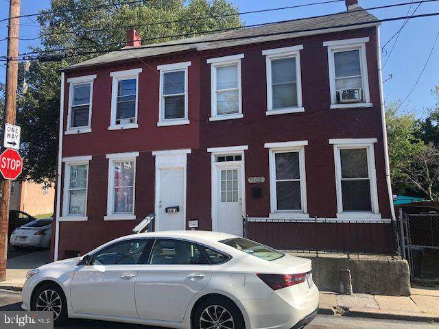 501 North Street, LANCASTER, PA 17602 (#PALA171650) :: The Dailey Group