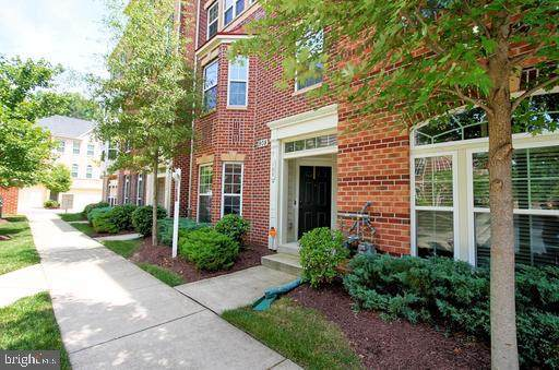 908 Hall Station Drive #105, BOWIE, MD 20721 (#MDPG584130) :: John Lesniewski | RE/MAX United Real Estate