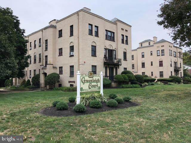 210 E Maple Avenue A4, MERCHANTVILLE, NJ 08109 (#NJCD404720) :: The Toll Group