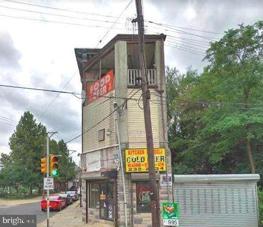3214 W Dauphin Street, PHILADELPHIA, PA 19132 (#PAPH944062) :: Blackwell Real Estate
