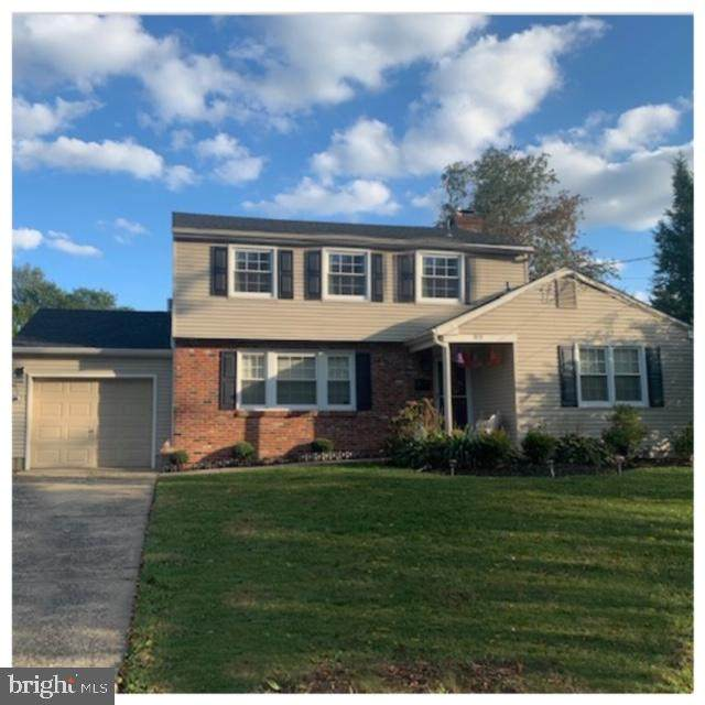 929 Edgemoor Road, CHERRY HILL, NJ 08034 (#NJCD404754) :: Linda Dale Real Estate Experts