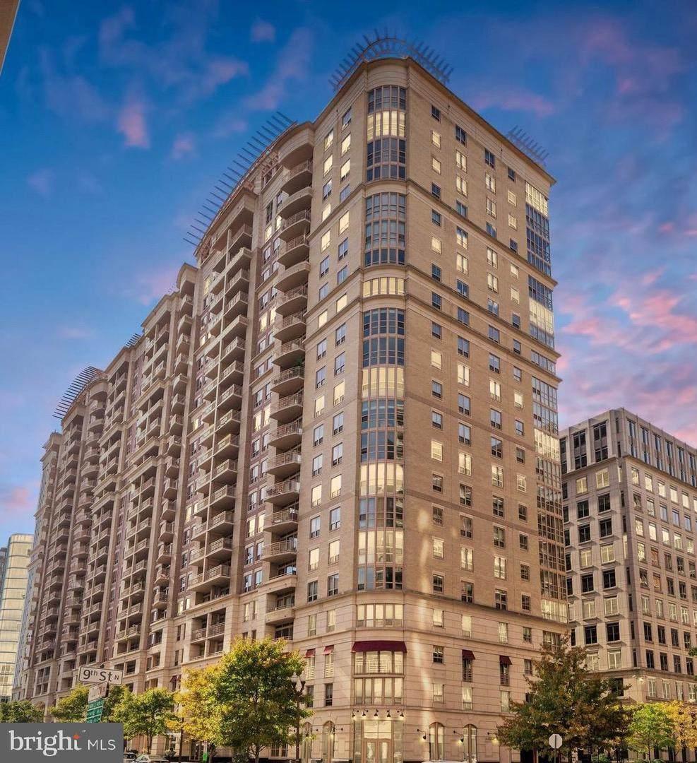 888 Quincy Street - Photo 1