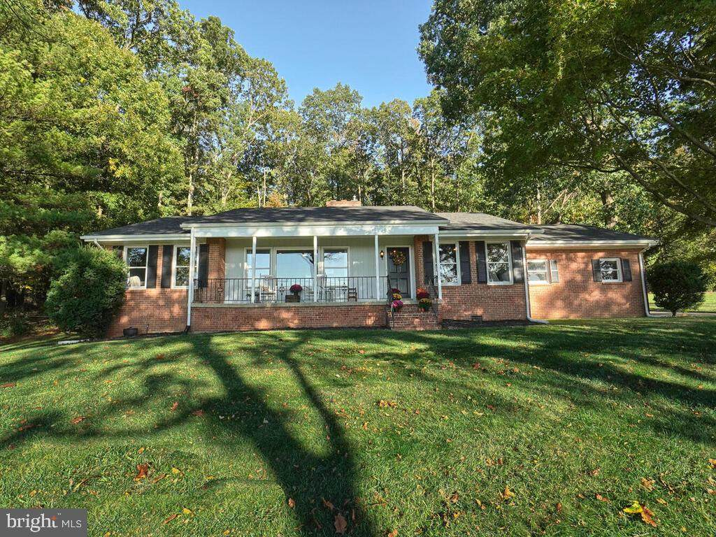 10310 Old Annapolis Road - Photo 1