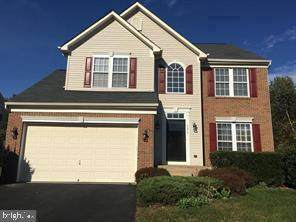 6676 Clarkes Meadow Drive, BEALETON, VA 22712 (#VAFQ167714) :: SP Home Team