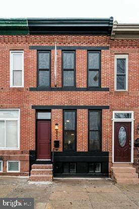 822 E Fort Avenue, BALTIMORE, MD 21230 (#MDBA527596) :: The Redux Group