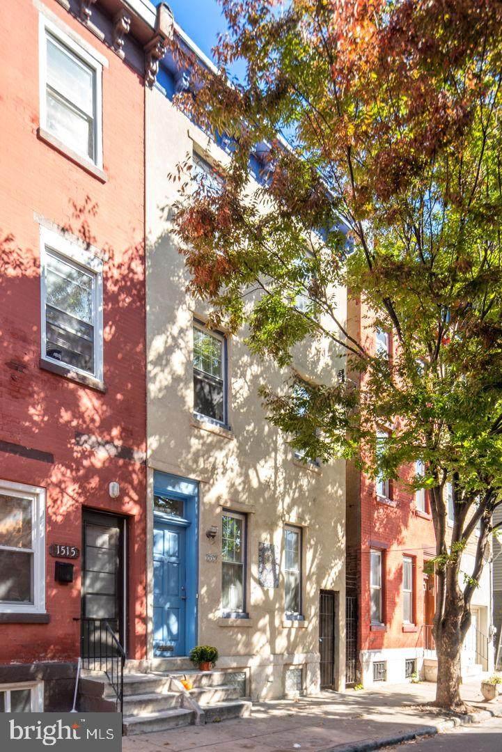 1513 Swain Street - Photo 1