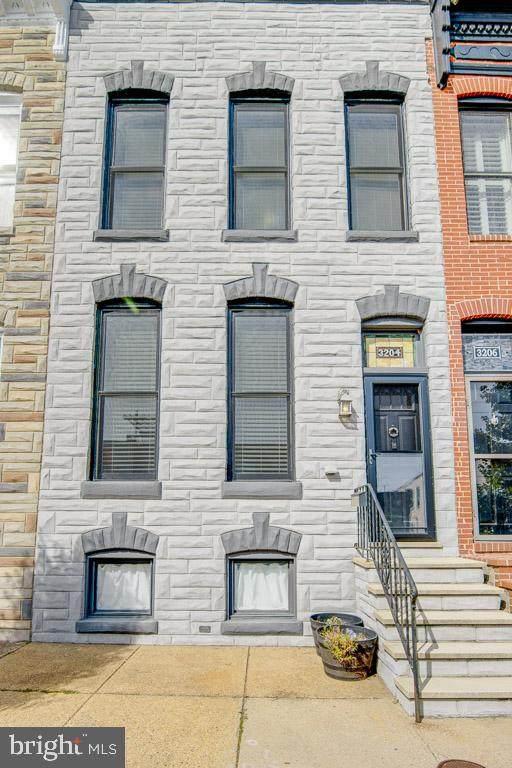 3204 Hudson Street - Photo 1