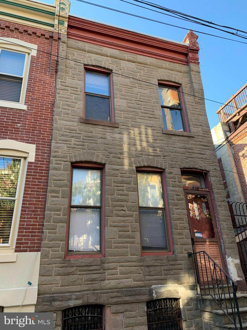 896 Taylor Street - Photo 1