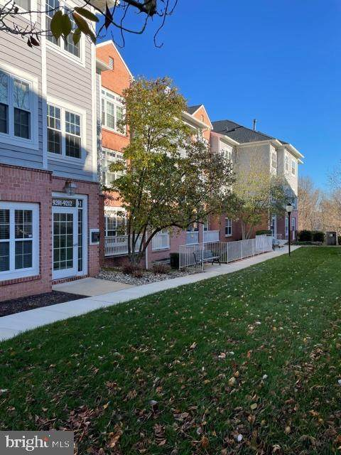 9206 Groffs Mill Drive, OWINGS MILLS, MD 21117 (#MDBC509498) :: Fairfax Realty of Tysons