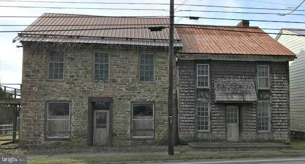 6752 William Penn Highway, MIFFLINTOWN, PA 17059 (#PAJT100888) :: Century 21 Home Advisors