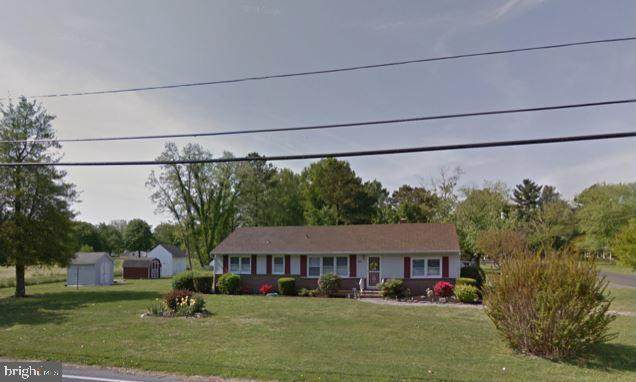 1800 Mount Hermon Road, SALISBURY, MD 21804 (#MDWC110246) :: Brandon Brittingham's Team