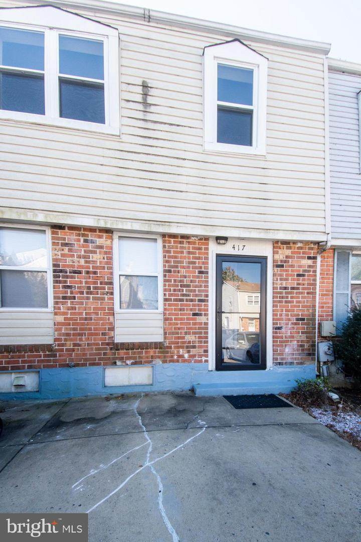 417 Monmouth Place - Photo 1