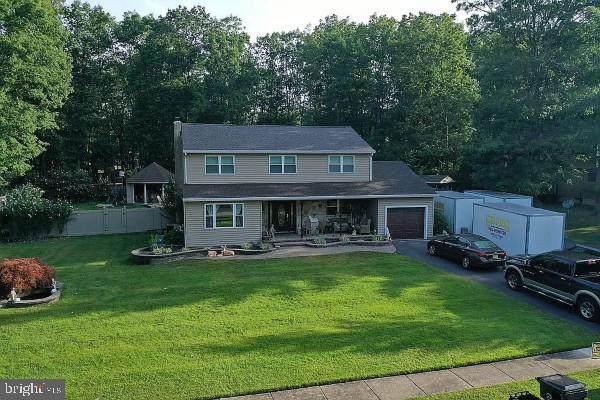 5 Ashley Lane, BERLIN, NJ 08009 (#NJCD404986) :: Linda Dale Real Estate Experts