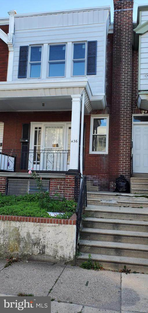 436 Fern Street, PHILADELPHIA, PA 19120 (#PAPH944696) :: Blackwell Real Estate
