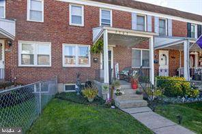 7426 Manchester Road, BALTIMORE, MD 21222 (#MDBC509622) :: The Sky Group