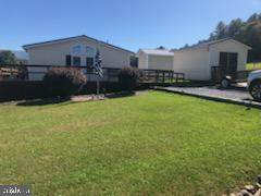72 Hoffman Hill, SUGAR GROVE, WV 26815 (#WVPT101572) :: Bruce & Tanya and Associates