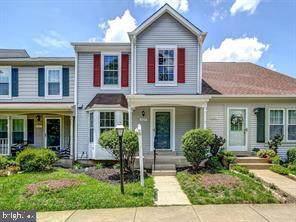 4325 Jonathan Court, DUMFRIES, VA 22025 (#VAPW507080) :: Blackwell Real Estate