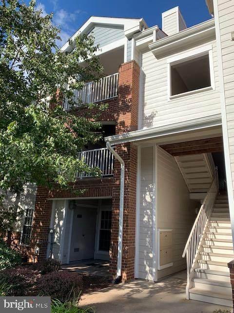 20960 Timber Ridge Terrace #101, ASHBURN, VA 20147 (#VALO423688) :: Bic DeCaro & Associates