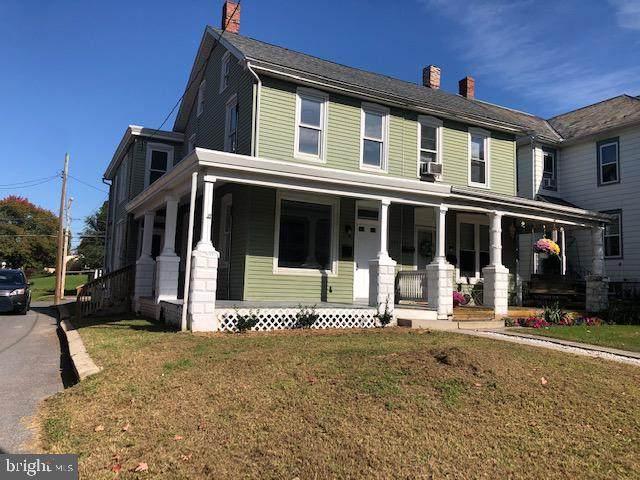 439 S State Street, EPHRATA, PA 17522 (#PALA171878) :: Iron Valley Real Estate