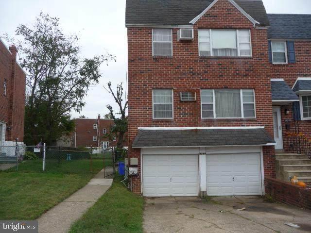4249 Lyman Drive, PHILADELPHIA, PA 19114 (#PAPH945094) :: Better Homes Realty Signature Properties
