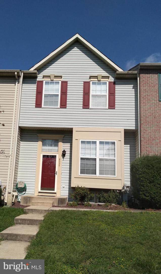 8324 Township Drive, OWINGS MILLS, MD 21117 (#MDBC509718) :: SURE Sales Group