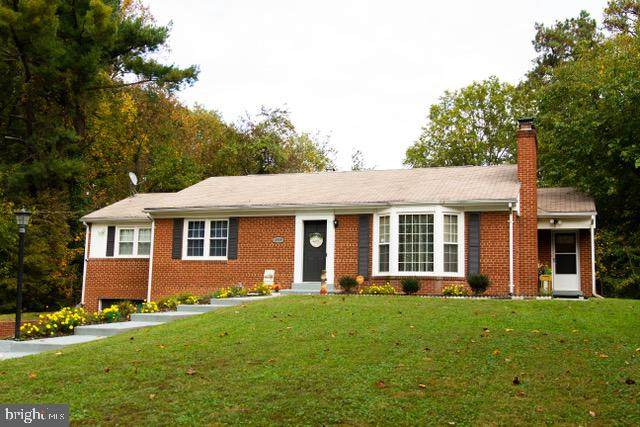 4909 Sharon Road, TEMPLE HILLS, MD 20748 (#MDPG584626) :: The Bob & Ronna Group