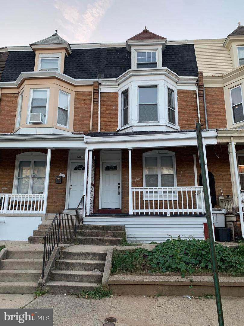 532 N. Front St. - Photo 1
