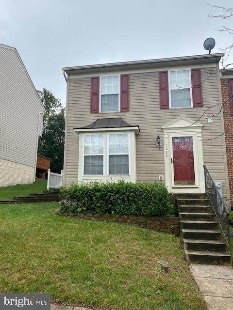 7311 Granite Woods Court, BALTIMORE, MD 21244 (#MDBC509794) :: Advon Group