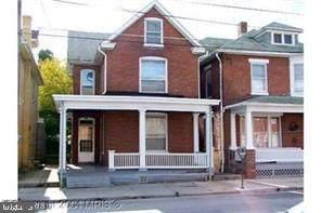 30 W Washington, CHAMBERSBURG, PA 17201 (#PAFL175890) :: The Joy Daniels Real Estate Group