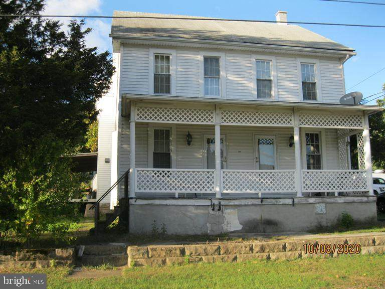 612 Mountain Street - Photo 1