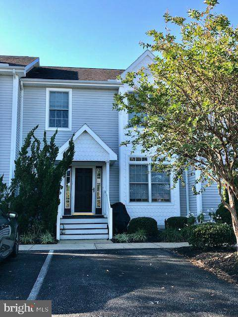 10050 Golf Course Road #37, OCEAN CITY, MD 21842 (#MDWO117678) :: CoastLine Realty