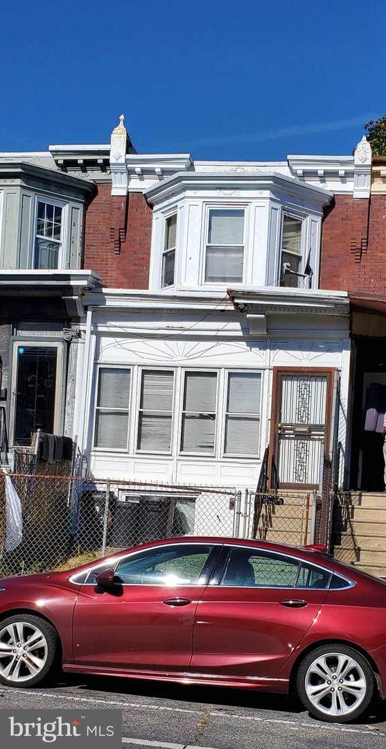 5627 Thomas Avenue, PHILADELPHIA, PA 19143 (MLS #PAPH945824) :: Kiliszek Real Estate Experts