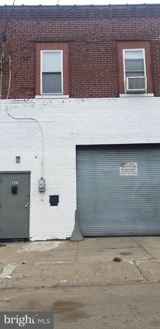 2417-23 W Sedgley Avenue, PHILADELPHIA, PA 19132 (#PAPH945904) :: LoCoMusings