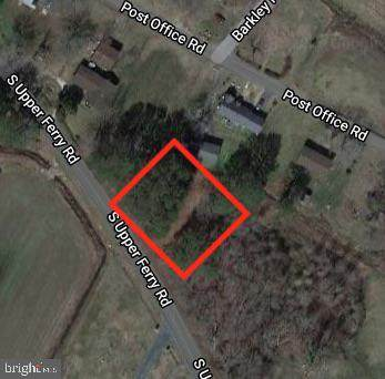 0 Upper Ferry Road, EDEN, MD 21822 (#MDWC110300) :: BayShore Group of Northrop Realty